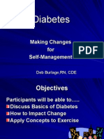 Diabetes SM Ppt5
