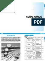 Guide des glissiares