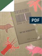 Artur Biernacki - Origami Made in Poland