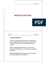 Tema_6.1 Modos de Fractura
