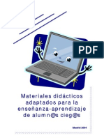 informatica adaptada