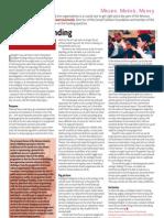 AP137 - Intelligent Funding (Feature 15 Jan 07)