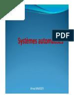 2-Système automatisé-grafcet