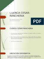 Cuenca Cesar Rancheria
