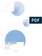 The Oceans Revision Guide