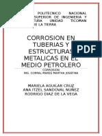 Proyecto de Corrosion