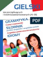 Angielski Dla Poczatkujacych i Srednio Zaawansowanych A1-B1 Demo