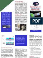 Insta Grid PowerStar Pamphlet