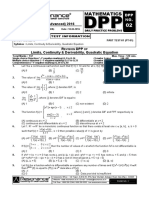 Revision Plan-II (Dpp # 2)_mathematics_english