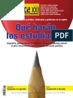 Revista América XXI Nº 132-junio