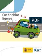 Normativa DGT Cuadriciclos Ligeros