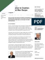 HBS Interview With India's Ad Man Ranjan Kapur