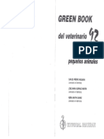Green Book Del Veterinario