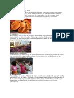 5 Costumbres y Tradiciones de Guatemala