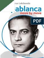 Capablanca Move by Move