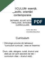-Teoria Si Metodologia Curriculumului