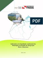Indic Adore Sri Baixo Amazonas