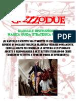 Grezzo2 - Manuale Distruzioni e Magica Guida Strategica Ufficiale