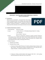 Manual Mutu PKM Ciledug