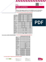 Dimanche 05.06.2016 PCLM Intempéries