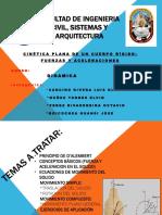 Diapositivas de Cinetica Del Solido