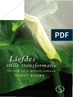 Scott Kiloby - Liefdes Stille Transformatie