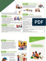 Conformación y Registro de Organizaciones Socioproductiva