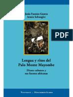 Lengua y Ritos de Palo Monte Mayombe Jesus Fuentes Guerra (1)