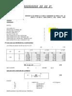 Copia de Calculo Estructural Reservorio 25m3