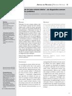 Artigo de ITU