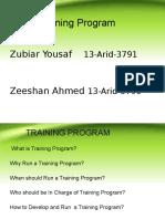 Zubiar Yousaf 13.ppt
