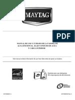 Manual Maytag