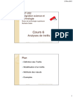 Cours 7- Analyse de Treillis