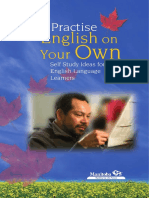Practice English on Your Own