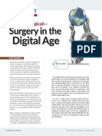 Verb Surgical - Surgery in the Digital Age