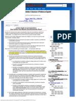 Parte 2 -Cómo Probar Códigos P0172 y P0175 (Ford 46L, 54L)