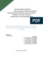 Proyecto Final Formulacion