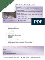 48 Etude de Selectivité Plan de Protection Formation Micro Ener