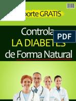 Reporte Libre de Diabetes GRATIS PDF