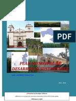 Plan Municipal de D.S.
