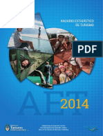 Anuario Estadístico de Turismo 2014.pdf