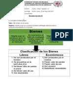 Resumen de Clases 5