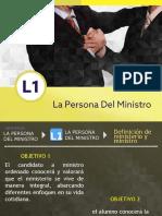 L1 - La Persona Del Ministro (2)
