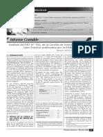 Análisis Del PDT N_ 702, De La Cartilla de Instrucciones y Del Caso Práctico Publicados Por La SUNAT