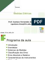 Aula 01 Medidas Eletricas Introducao 20160426144323