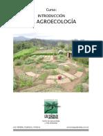 Manual Curso Agroecologia Feb 2010 Las Cañadas