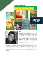 Guía de Lectura Mi Planta de Naraja Lima 6 Febrero