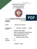 Informe Suelos i 2016