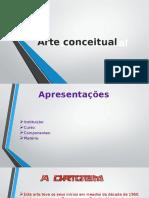Arte Conceitual - Baixar