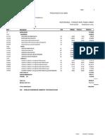 Crystal Reports ActiveX Designer - PresupuestoCliente